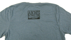 Arches Block Print T-shirt