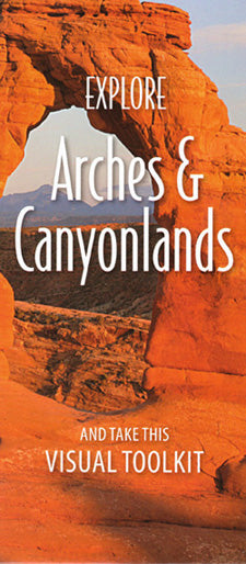 Arches & Canyonlands Visual Toolkit