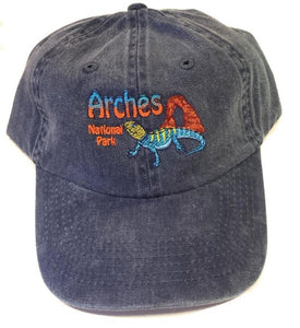 Arches Kids Hat