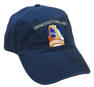 Arches National Park Hat (Adult)