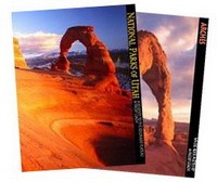Arches: Where Rock Meets Sky - National Parks of Utah Combo Pack