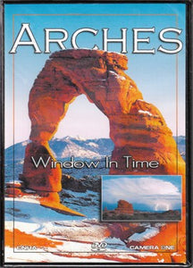 Arches - Windows in Time DVD