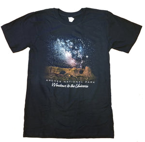 Arches National Park Dark Sky T