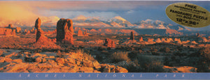 Balanced Rock Jigsaw Puzzle