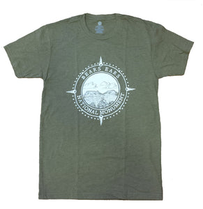 Bear Ears National Monument T-Shirt