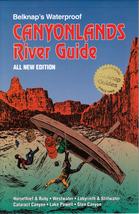 Belknap's Canyonlands River Guide