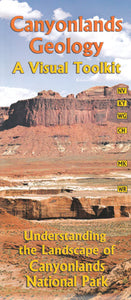Canyonlands Geology - A Visual Toolkit