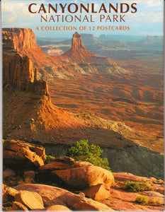Canyonlands Postcard Pack