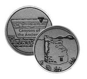 Canyons of the Ancients Token