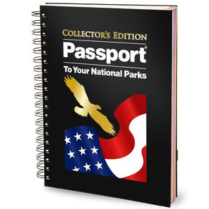 Collector's Edition Passport Book
