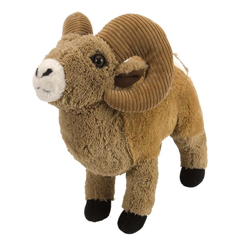 Cuddlekins Big Horn Sheep (12 inch)