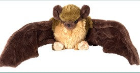 Cuddlekins Little Brown Bat