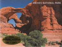 Double Arch Puzzle