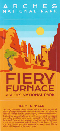 Fiery Furnace Collectable Stickers