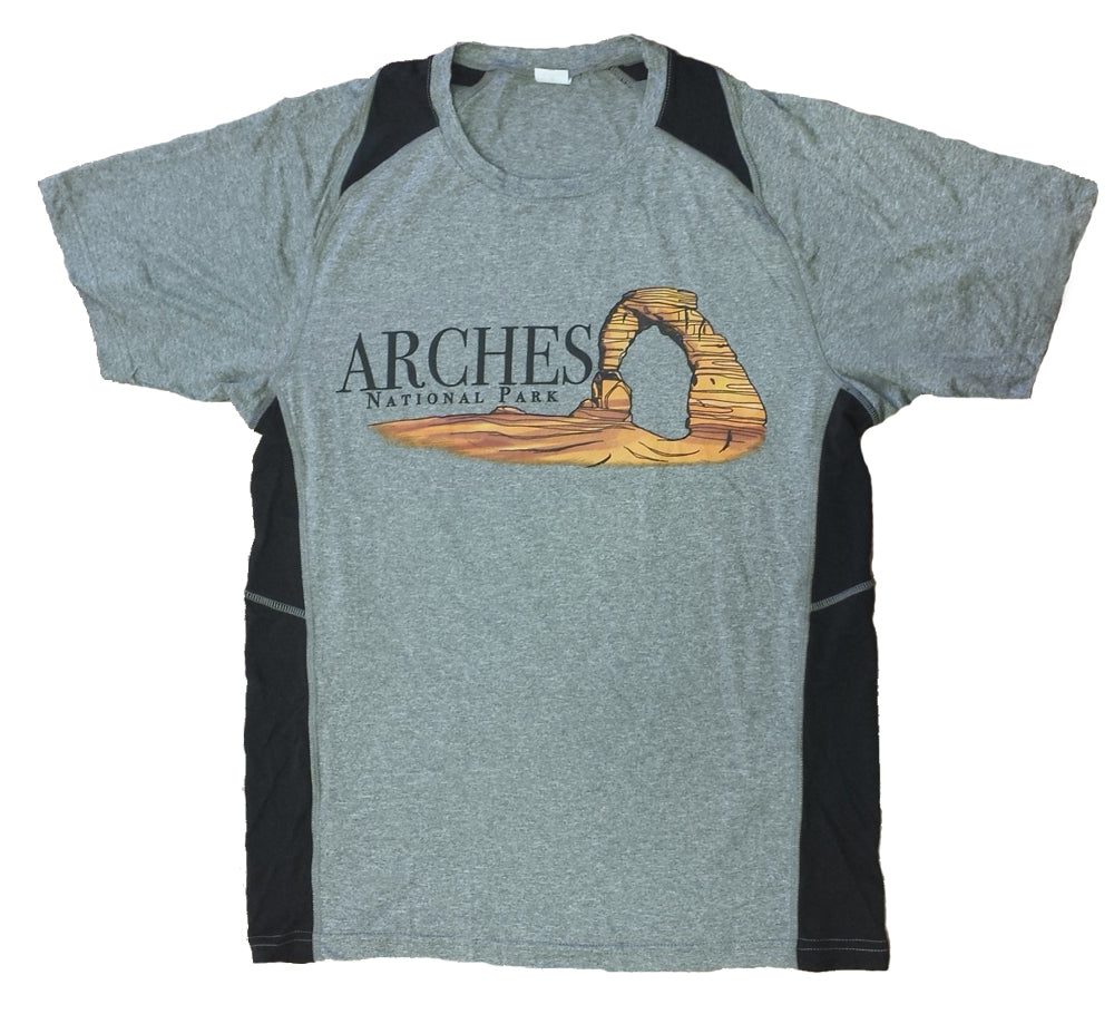 Find Your Arch Performance T