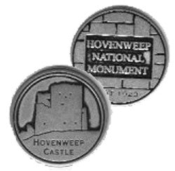 Hovenweep National Monument Token