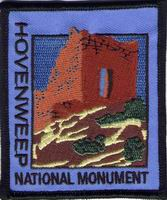 Hovenweep Patch