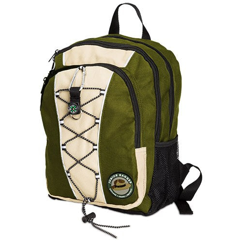 Jr. Ranger Backpack for Kids