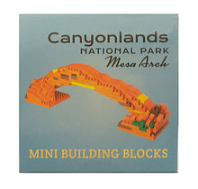 Load image into Gallery viewer, Mesa Arch Mini Building Blocks