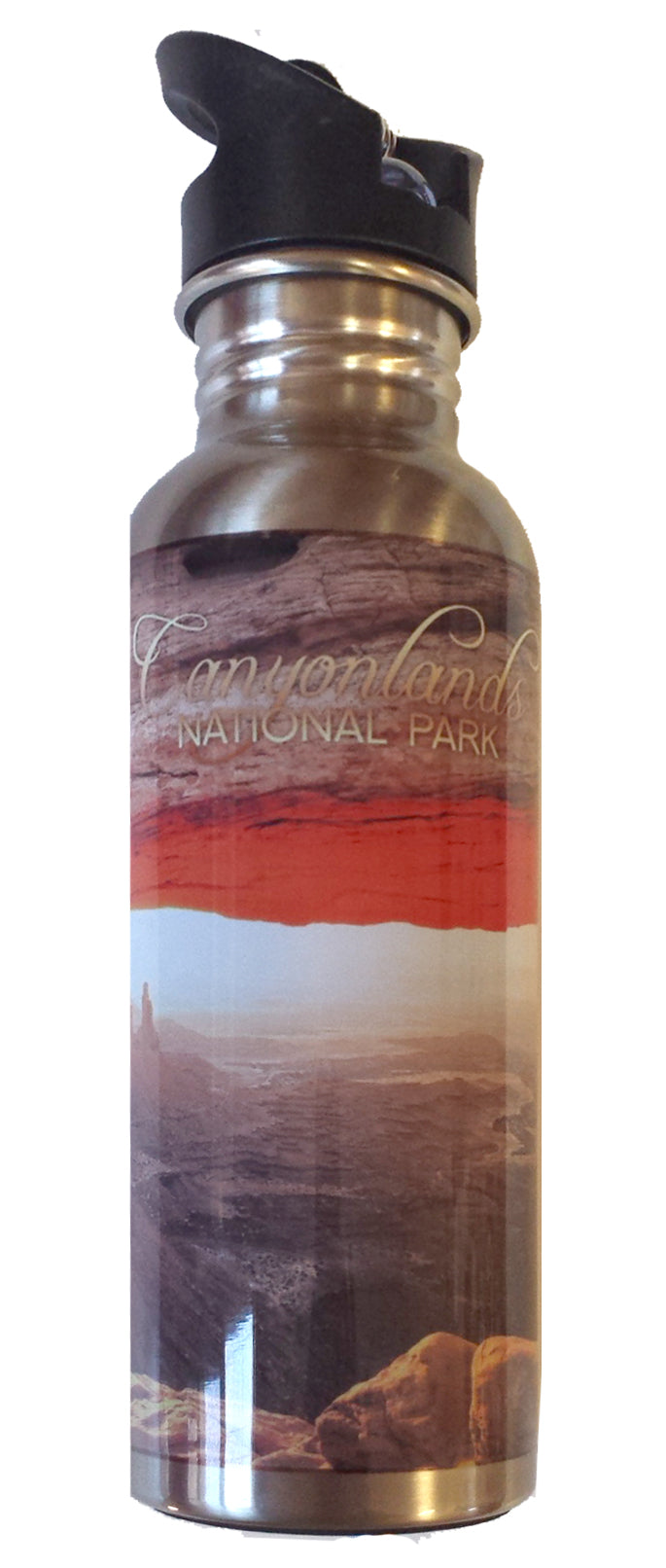 Mesa Arch Water Bottle
