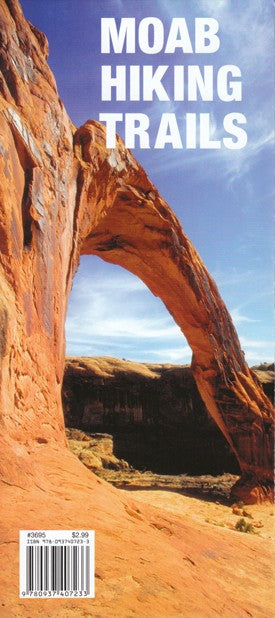 Moab Hiking Trails
