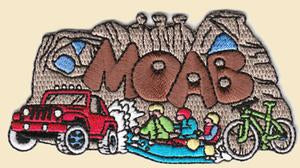 Moab Patch