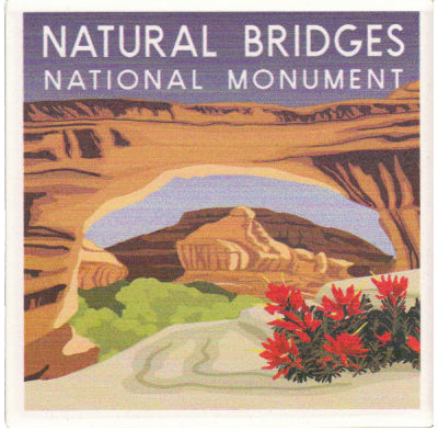 Natural Bridges Coaster