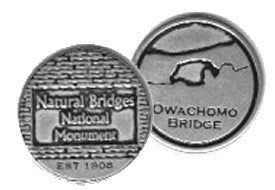 Natural Bridges Token