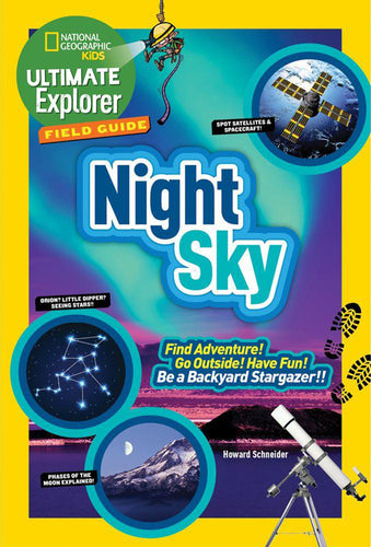 Night Sky Ultimate Explorer