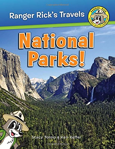 Ranger Rick's Travels - National Parks