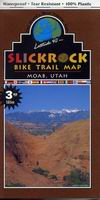 Slickrock Bike Trail Map