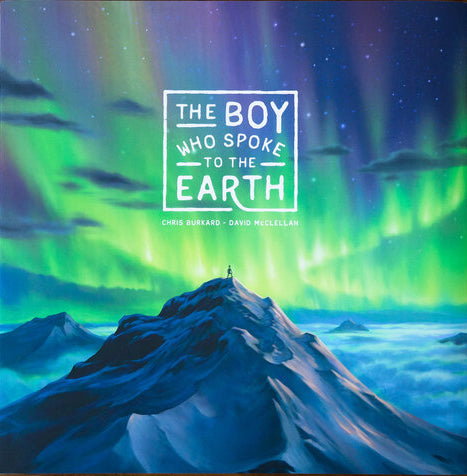 The Boy Who Spoke to the Earth