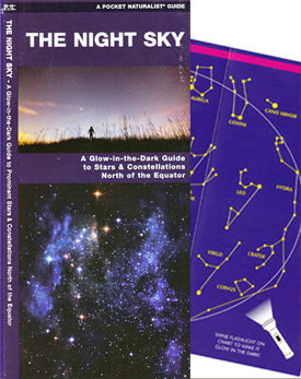 The Night Sky Pocket Guide