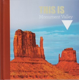 This is Monument Valley