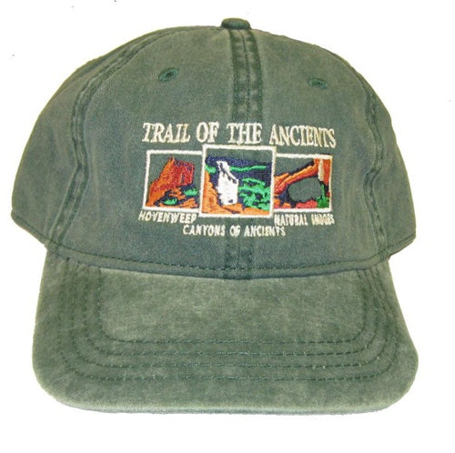 Trail of the Ancients Hat
