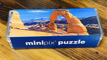 Load image into Gallery viewer, Delicate Arch Mini Puzzle