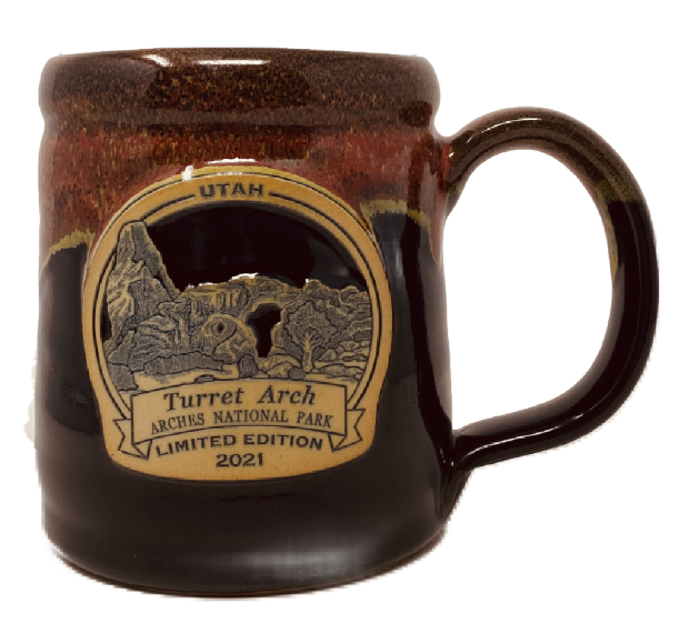 Mug Turret Arch Limited 2021