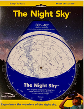 Load image into Gallery viewer, Planisphere Night Sky - LG