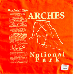 Arches National Park Bandana