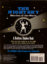 Load image into Gallery viewer, Night Sky Shadow Book