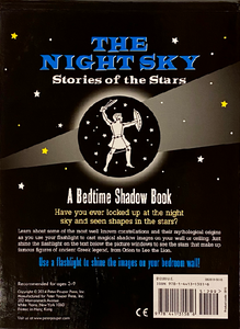 Night Sky Shadow Book