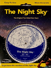 Load image into Gallery viewer, Planisphere Night Sky - Small