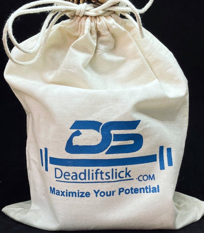 Gift pack ideal for powerlifters crossfitters bodybuilders strongman weightlifters or any strength athelete
