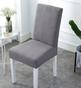 Image of Elastic chair cover all-inclusive seat cover
