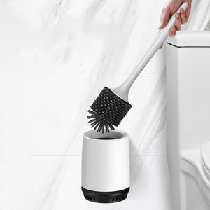 Simple with Base Toilet Brush