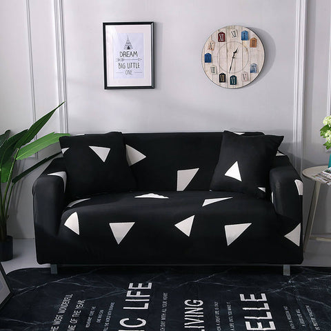 Elastic all-inclusive sofa cover
