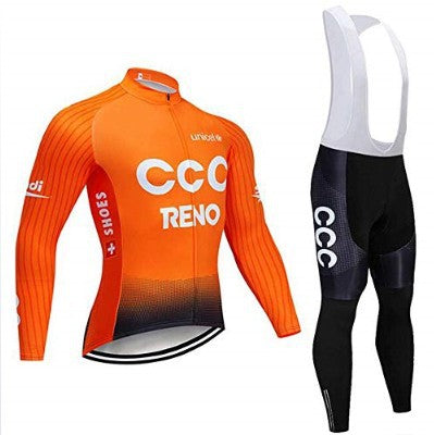 Image of Cycling Jerseys