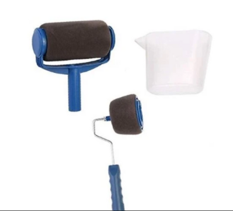 Image of Multi-function Drum Brush