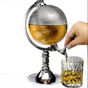 Globe, wine bar, bar supplies, bartending utensils