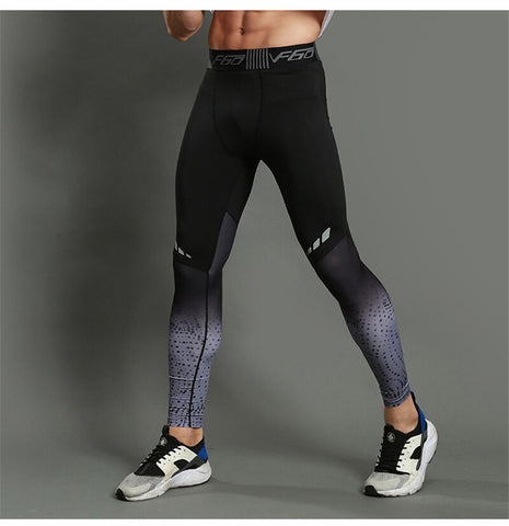 Compression pants tight yoga pants